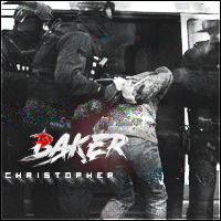 CHRISTOPHER BAKER